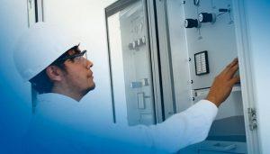 laboratorio de gases especiales México