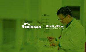 Gases especiales PurityPlus México