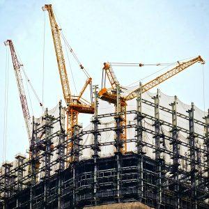 proyectos estructurales