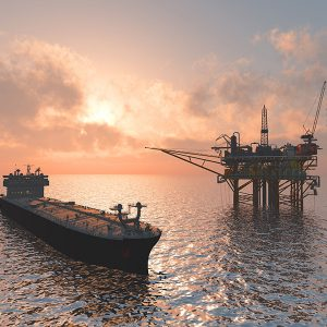 industria energética, Oil & Gas