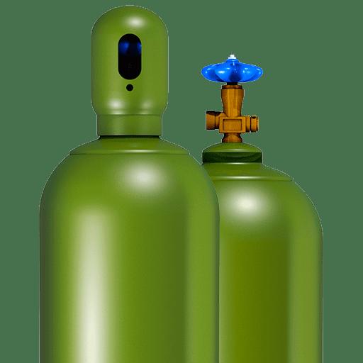 oxígeno medicinal de Criogas