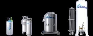 suministro de gases
