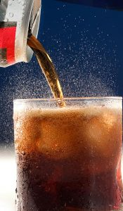 bióxido de carbono para bebidas