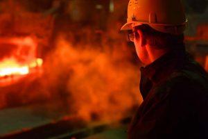 talleres y aceros en México