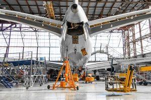 Aeroespacial Bombardier y Criogas