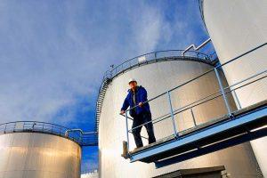 industria petrolera atendida por Criogas