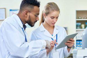 laboratorios y centros de investigación asesorados por Criogas