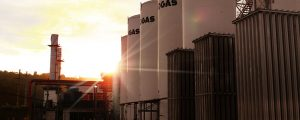 gases industriales de Criogas en México