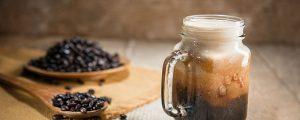 nitro café con nitrógeno de Criogas
