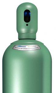 gases especiales UAP