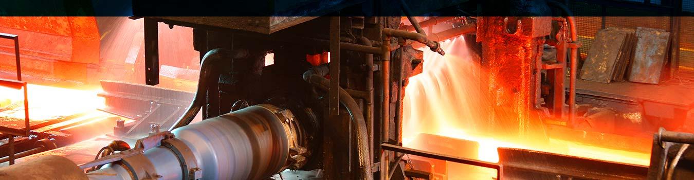 industria del acero en México
