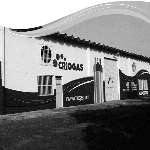 Criogas Veracruz
