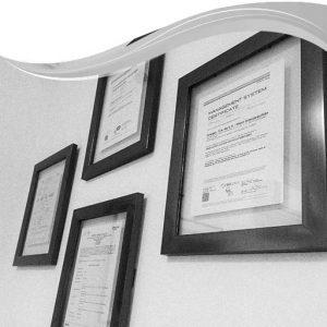 Certificaciones Criogas