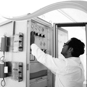 Laboratorio de Gases Especiales